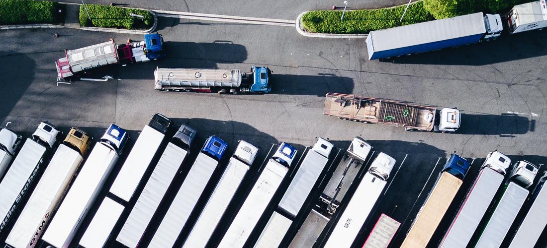 Reclamar la indemnización contra el cártel de fabricantes de camiones