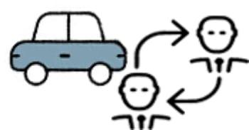 transferencia de vehículos
