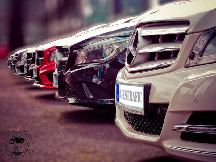 matriculación de vehículos en mairena
